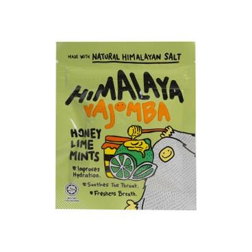 HIMALAYA - HONEY MINT CANDY - 15G