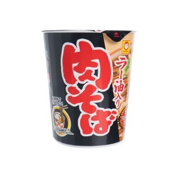 東洋水產 - 杯麵-特香辣油蕎麥麵 - 97G