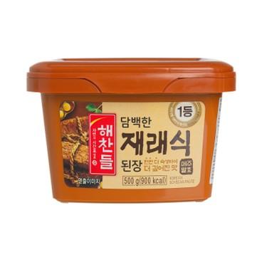 CJ - 韓式傳統大醬 - 500G