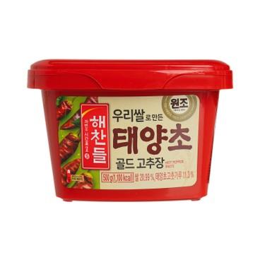 CJ - 韓式辣醬 - 500G