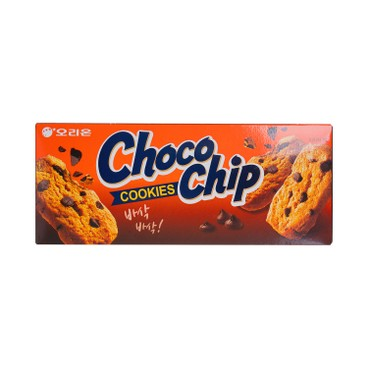 ORION - CHOCO CHIP COOKIES - 104G