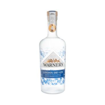 WARNER'S - 氈酒 - 700ML