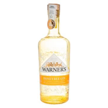 WARNER'S - 氈酒 - 蜂蜜 - 700ML