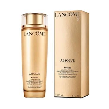 LANCOME(平行進口) - 極緻完美玫瑰精華水 - 150ML
