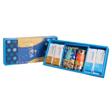 HIWALK - GIFT BOX-ASSORTED - PC