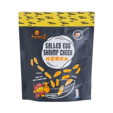 Fragrance - SALTED EGG SHRIMP CHEEKS - 72G