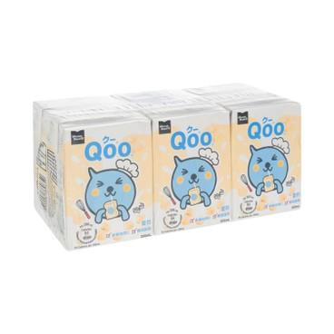 MINUTE MAID QOO - Soya Milk - 200MLX6