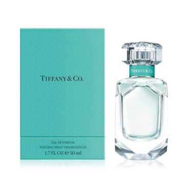 Tiffany & Co. 蒂芙尼 - TIFFANY 同名淡香水 - 50ML