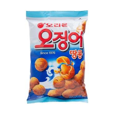 ORION - Squid Peanut Crunch Ball(XL) - 202G
