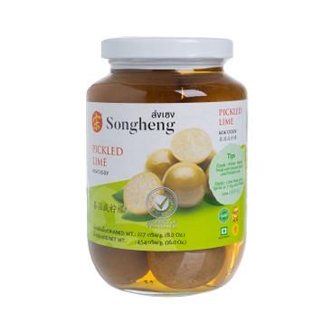 Songheng - Songheng Pickled Lime - 454G