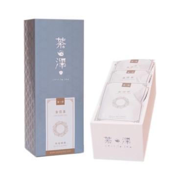 茶澤 - 台灣金萱茶 (有助穩定血壓) - 3GX15