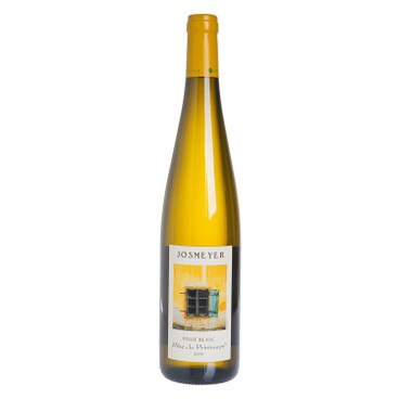 JOSMEYER - 白酒 - Pinot Blanc Mise du Printemps , 阿爾薩斯 AOP - 750ML