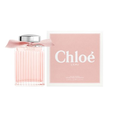 CHLOE - 水漾玫瑰淡香水 - 100ML