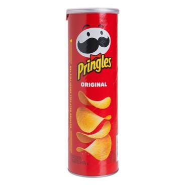 PRINGLES (PARALLEL IMPORT) - PRINGLES ORIGINAL 149G/1 PC - 149G