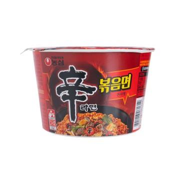 農心 - 碗麵-辛拉麵炒麵 - 103G