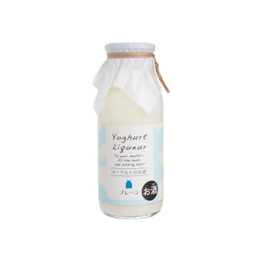 菊水酒造 - 原味乳酪酒 - 170ML