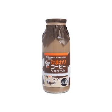菊水酒造 - 咖啡利口酒 - 170ML