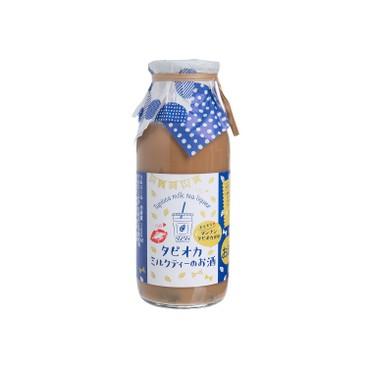 菊水酒造 - 珍珠奶茶酒 - 170ML