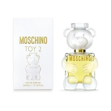 MOSCHINO - 小熊女士淡香水 - 50ML