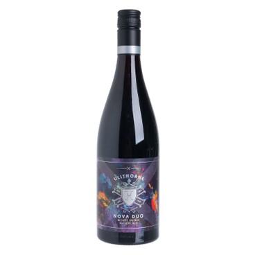 ULITHORNE - 紅酒-McLaren Vale Nova Duo Grenache Shiraz 2019 - 750ML