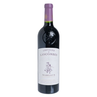 CHEVALIER DE LASCOMBES - 紅酒 - Margaux 2nd Wine 2016 - 750ML