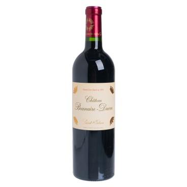 Chateau Branaire-Ducru - 紅酒 - 周伯通Saint-Julien 2017 - 750ML