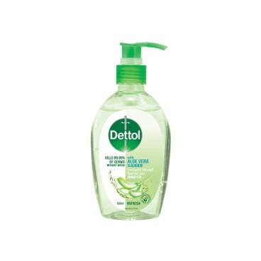 DETTOL - Hand Sanitiser - 500ML