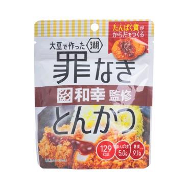 KOIKEYA - Innocent Fried Pork - 26G