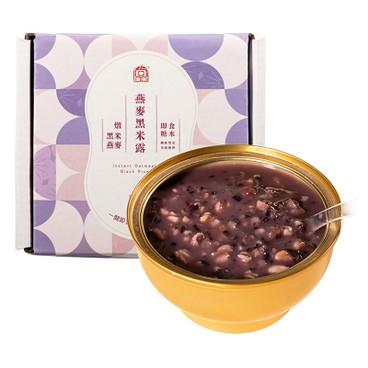 尚品 - 即食燕麥黑米露 - 252G