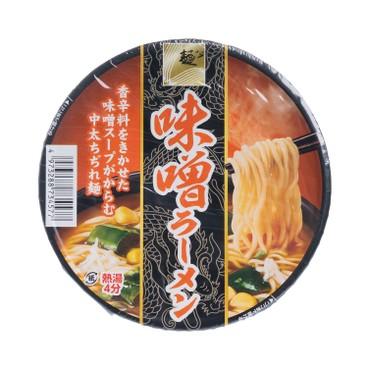 Sunaoshi - 味噌湯拉麵 - 83G
