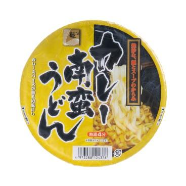 Sunaoshi - 咖哩湯烏冬 - 81G