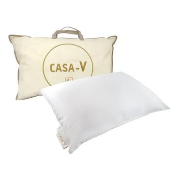 CASABLANCA卡撒天嬌-CASA-V - 1+1 羽絨枕 - PC