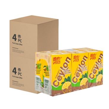 VITA - Ceylon Tea - 250MLX6X4X2
