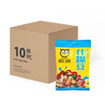 WIZARD - Mixed Nuts - 35GX10
