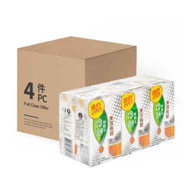 VITA - No Sugar Tea oolong Tea case Offer - 250MLX6X4