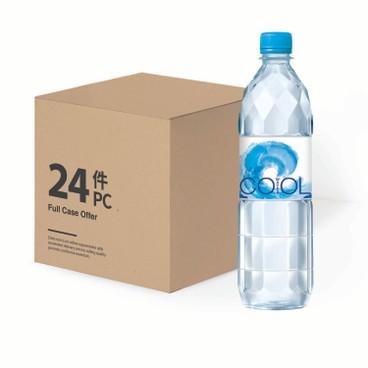 清涼 - 礦物質水(原箱) - 750MLX24