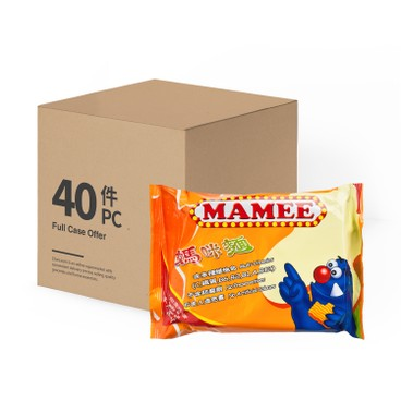 MAMEE - Snack Noodles case Offer - 60GX40