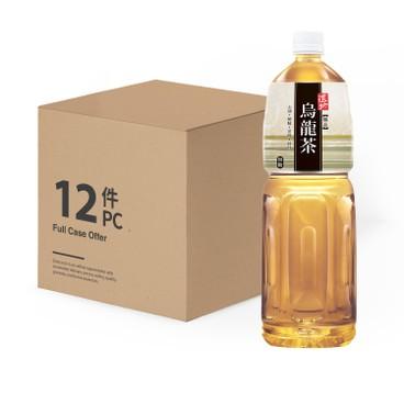 道地 - 極品烏龍茶-原箱 - 1.5LX12