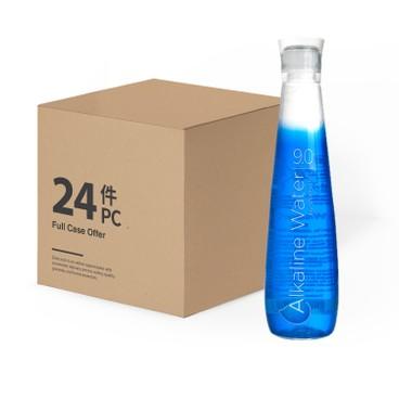 WATSONS - Alkaline Water Casee - 500MLX24