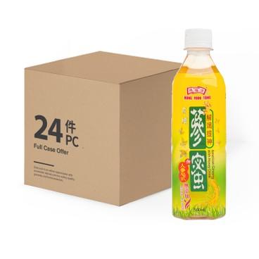鴻福堂 - 花旗蔘蜜-原箱 - 500MLX24