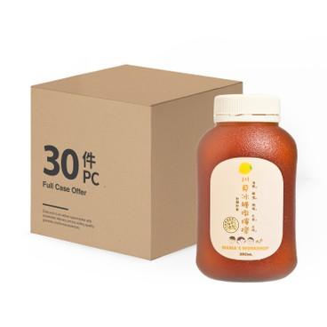 媽媽工房 - 即飲川貝冰糖燉檸檬-原箱 - 350MLX30
