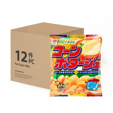RISKA - Corn Potage case - 75GX12