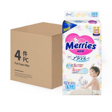 MERRIES - SUPER PREMIUM L CASE - 54'SX4