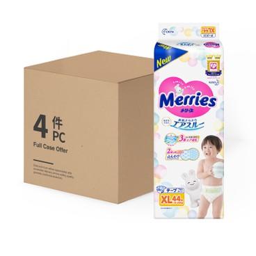 MERRIES - SUPER PREMIUM XL CASE - 44'SX4