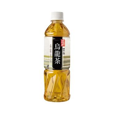 道地 - 極品烏龍茶 - 500MLX3