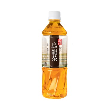 TAO TI - Supreme Oolong Tea - 500MLX3