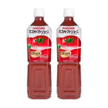 KAGOME - Tomato Juice - 720MLX2