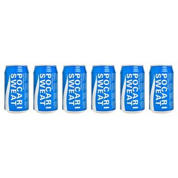 POCARI - Ion Supply Drink - 340MLX6