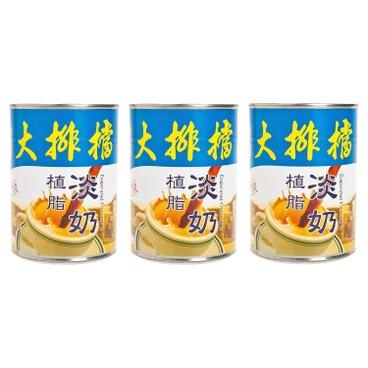大排檔 - 植脂淡奶 - 390GX3