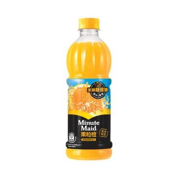 MINUTE MAID - Orange Juice Drink - 420MLX3